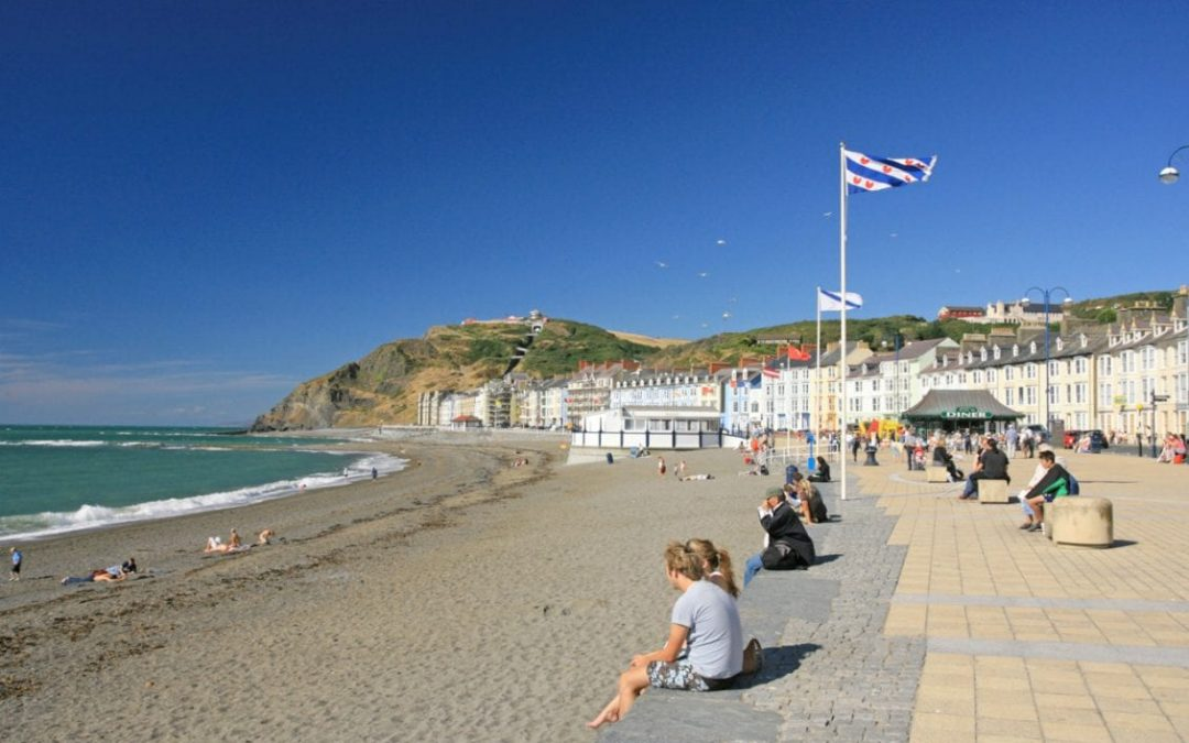 Aberystwyth Sea 2 Shore Sea Food Festival, 10am- 5pm, Sunday 11th August- Free Entry.