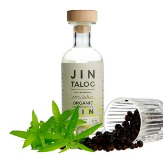 Jin Talog Twin Botanical Lemon Verbena